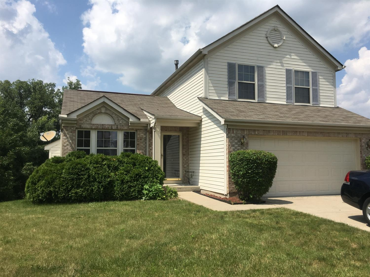 12071 Brookway Dr Pleasant Run Farm, OH