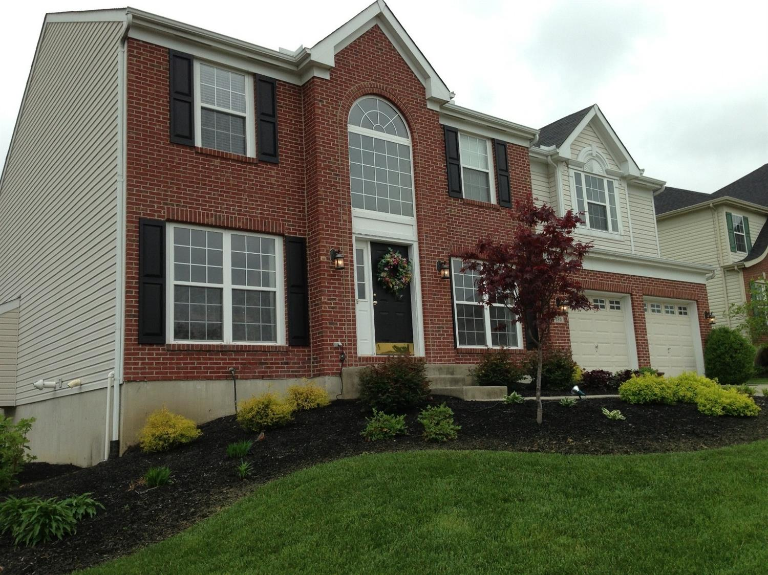 180 Old Carriage Ct Monroe, OH