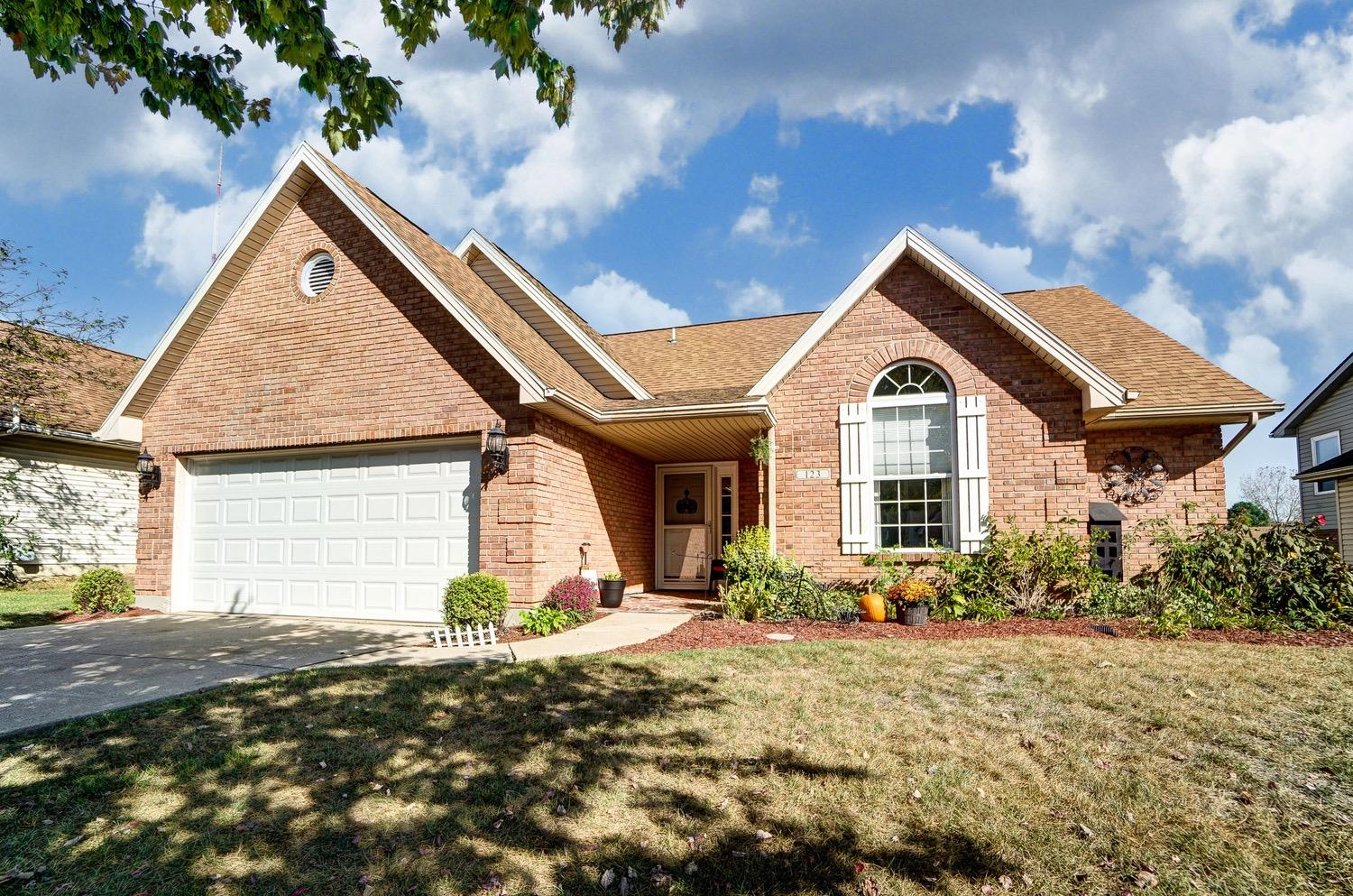123 Jodee Dr Middletown North, OH
