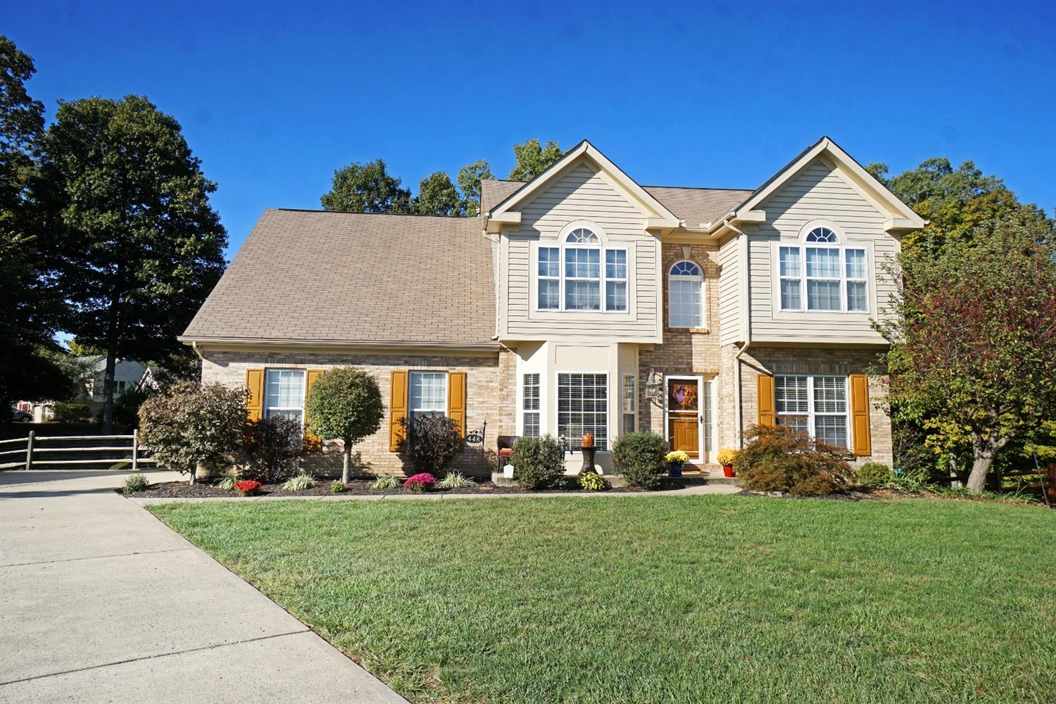 448 Windfern Forest Ln Union Twp. (Clermont), OH
