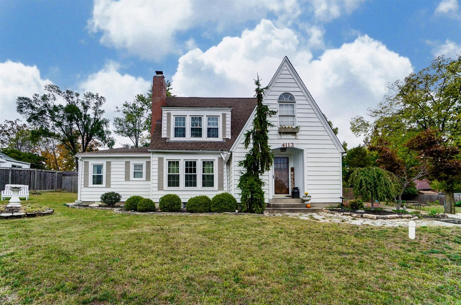 4113 Central Ave Middletown North, OH