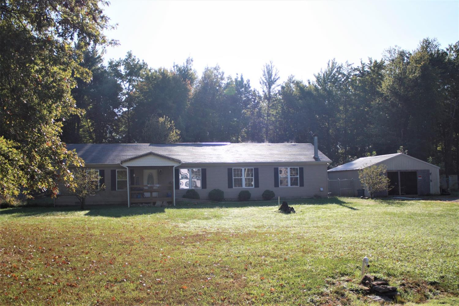 16731 Gum Ln Sterling Twp., OH