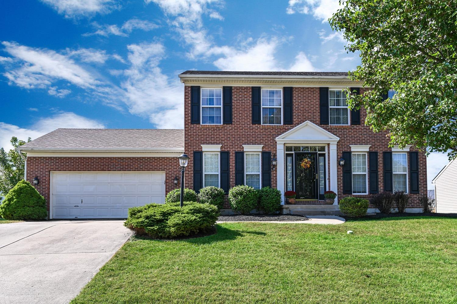 4239 Hidden Creek Ct Union Twp. (Clermont), OH