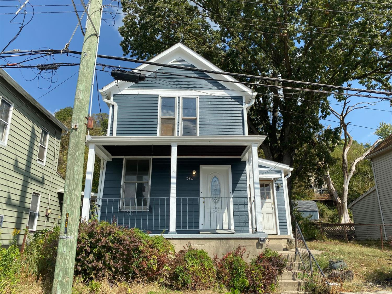362 River Rd Addyston, OH