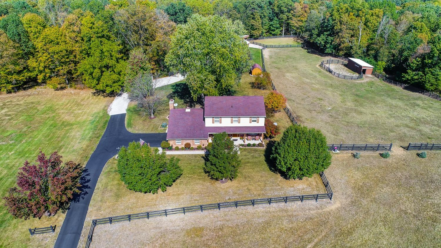 Photo 2 for 6766 Kalbfleisch St Madison Twp., OH 45042