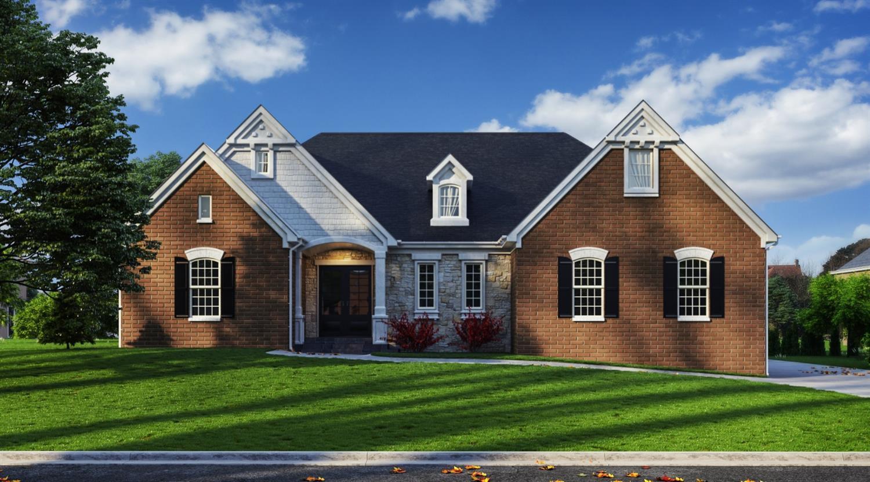 9806 Kensington Ln, 10 Deerfield Twp., OH