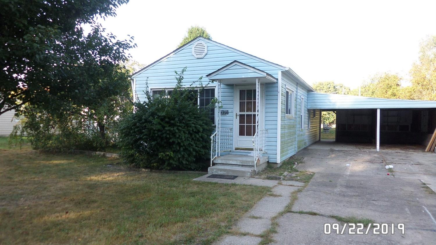 Photo 1 for 2171 Chapman St St. Clair Twp., OH 45011