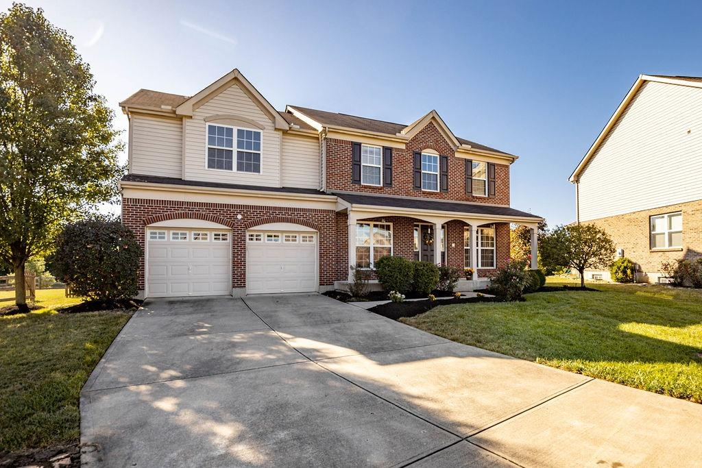 8433 Windy Harbor Wy West Chester - West, OH