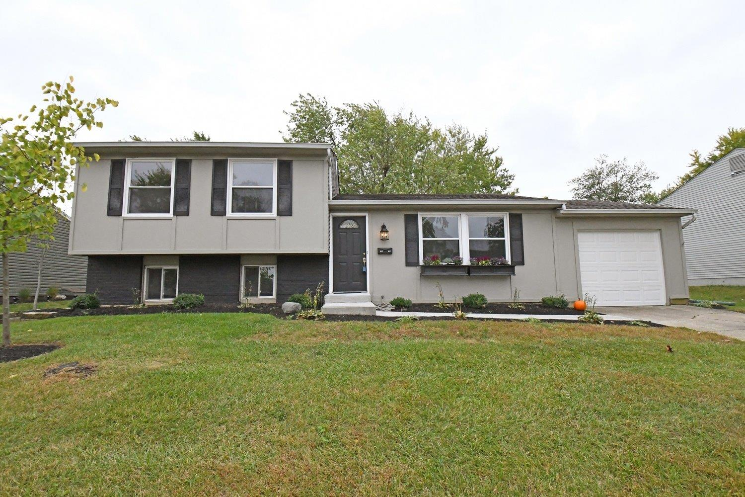 1375 Kenross Ct Forest Park, OH