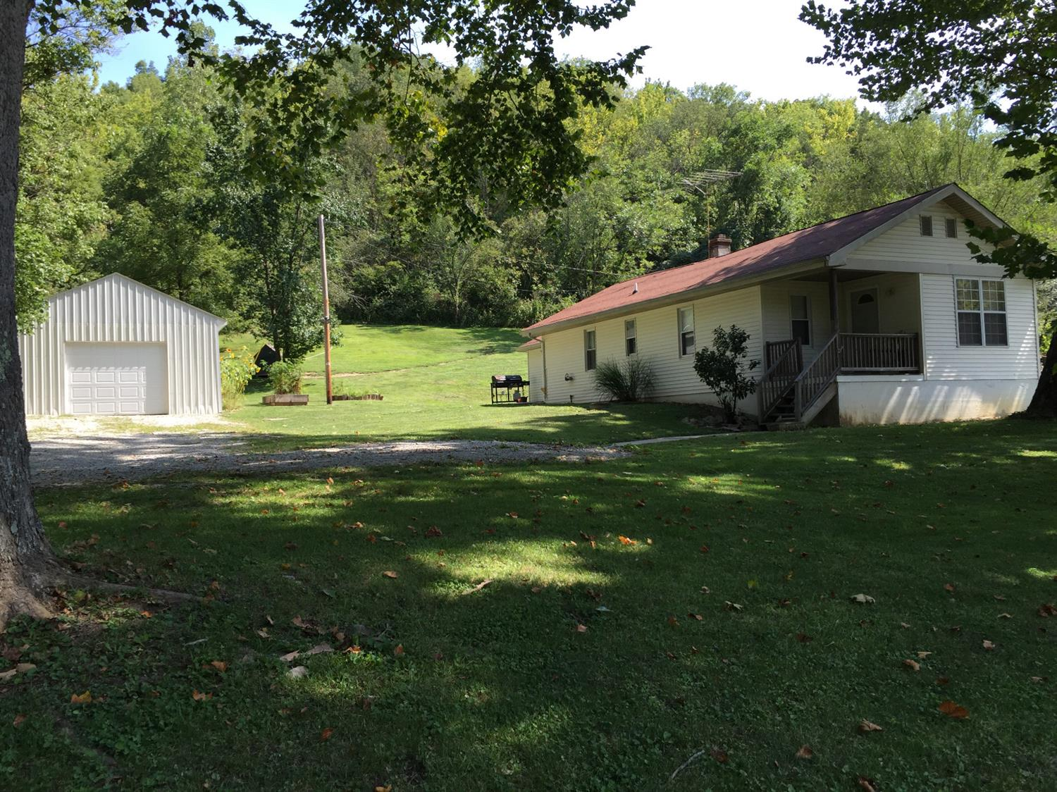 21664 St Rt 1 Guilford, IN