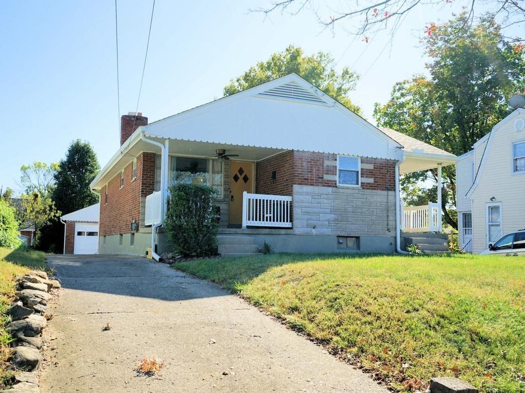 311 Home Ave Lockland, OH