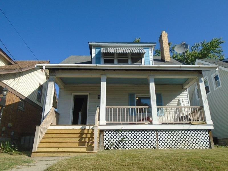 3644 Woodbine Ave Cheviot, OH