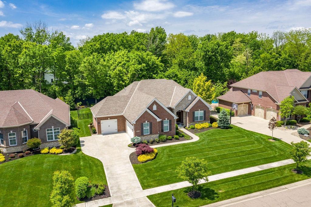 5421 Kings Ridge Wy Deerfield Twp., OH