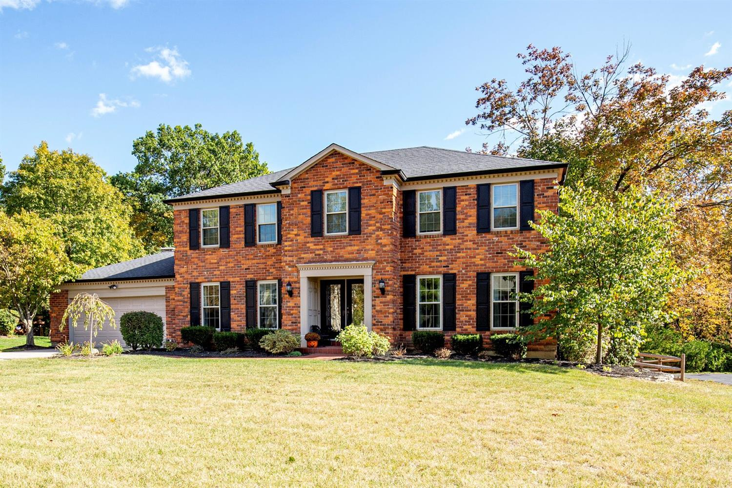 7131 Willowood Dr West Chester - East, OH