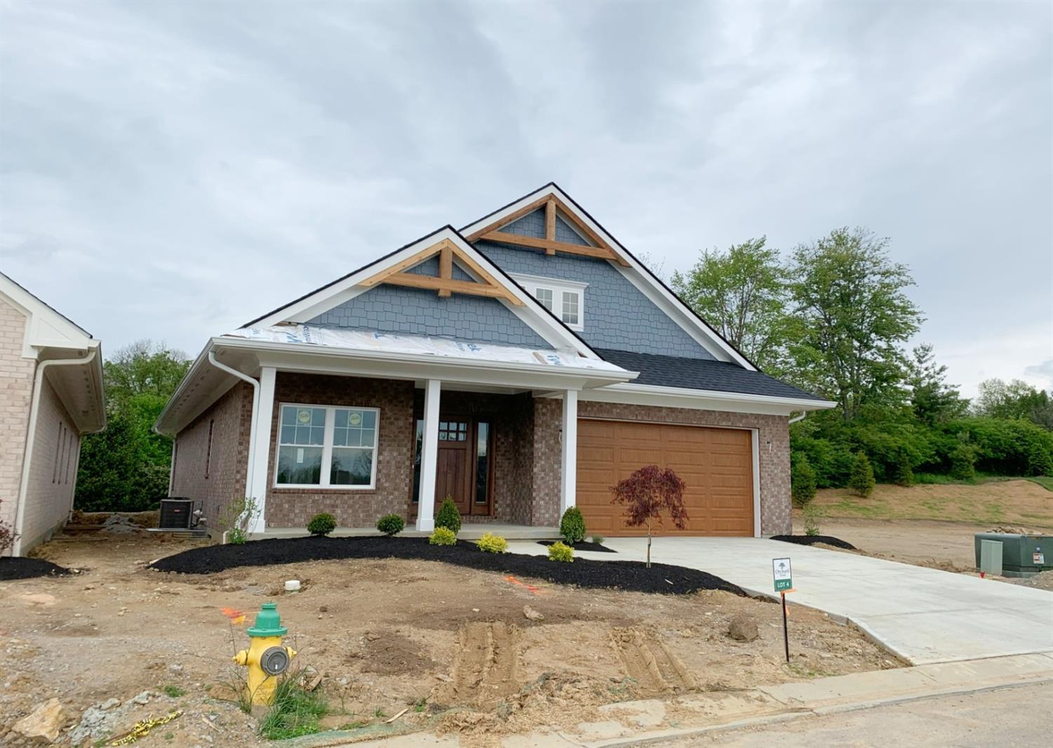 9824 Orchard Trail Dr Lot 4