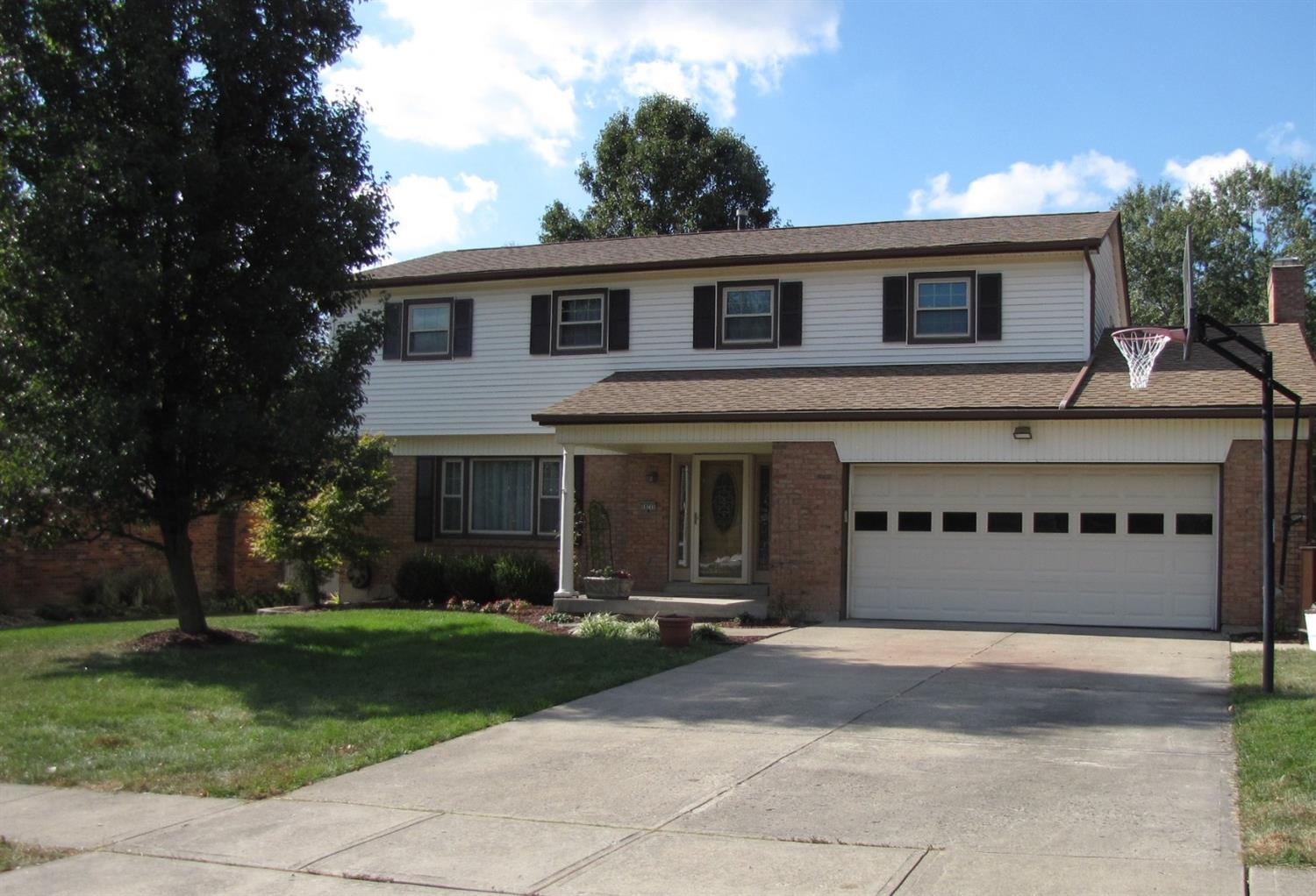 10711 Silverbrook Dr Springfield Twp., OH