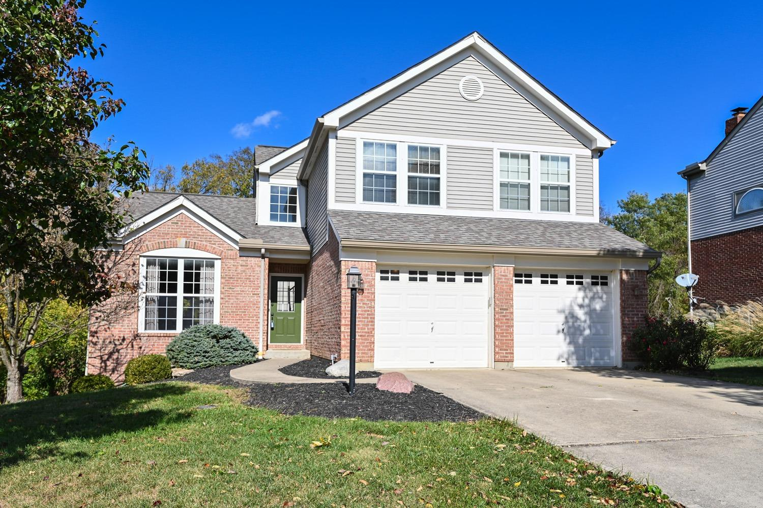 722 Rosewynne Ct Cleves, OH