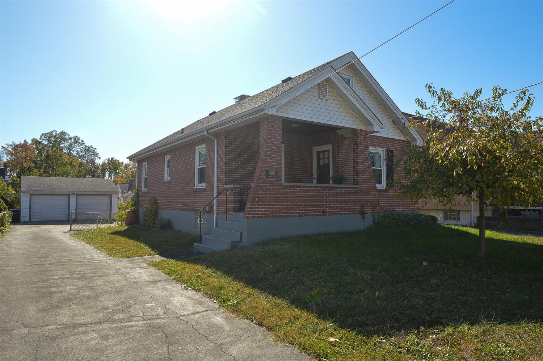 405 Jonte Ave Lockland, OH