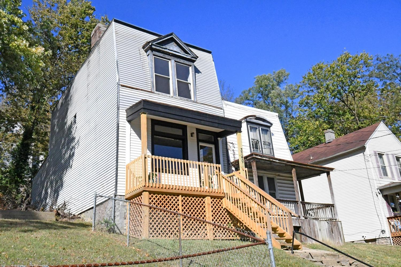 3740 Edgar St Riverside Cincinnati, OH