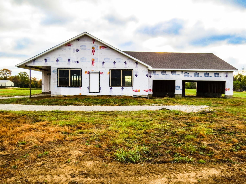 Photo 2 for 10826 Fairview Rd Bennington, IN 47011