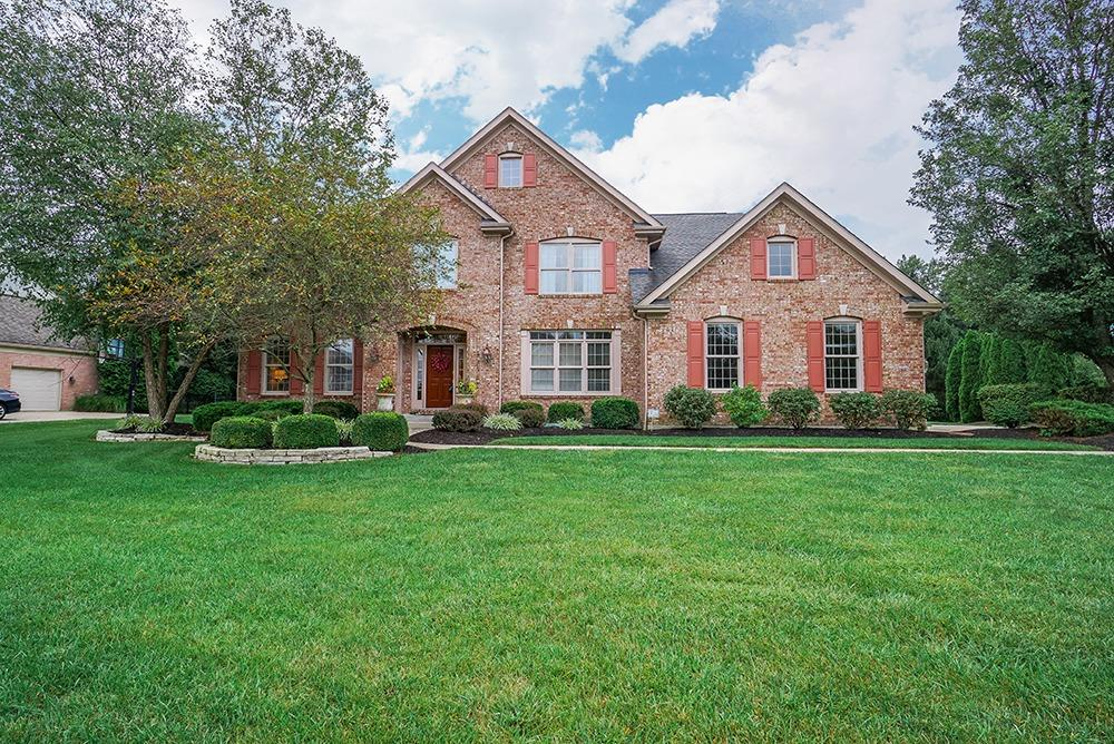 8512 Kelso Dr Hamilton Twp., OH
