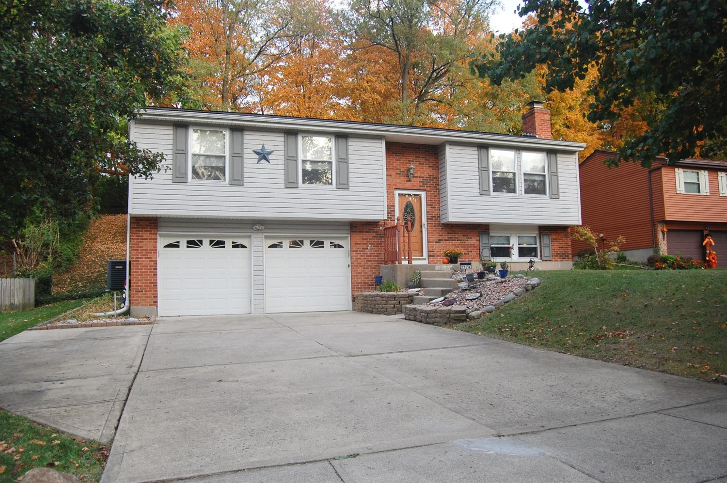 2773 Mapletree Ct Reading, OH