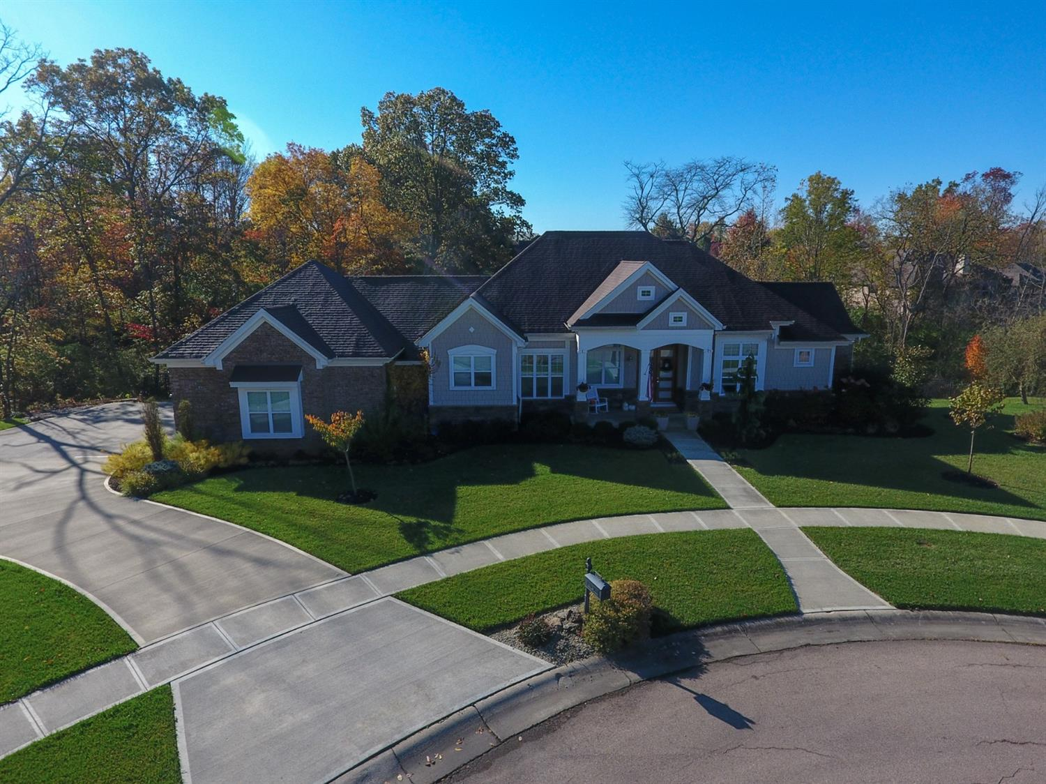 5256 Emerald View Dr Hamilton Twp., OH