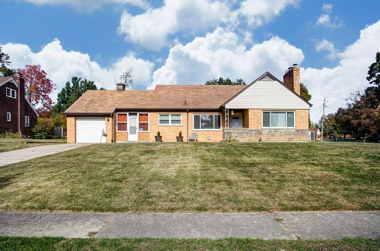 2606 Gracewood Ave Mt. Airy, OH