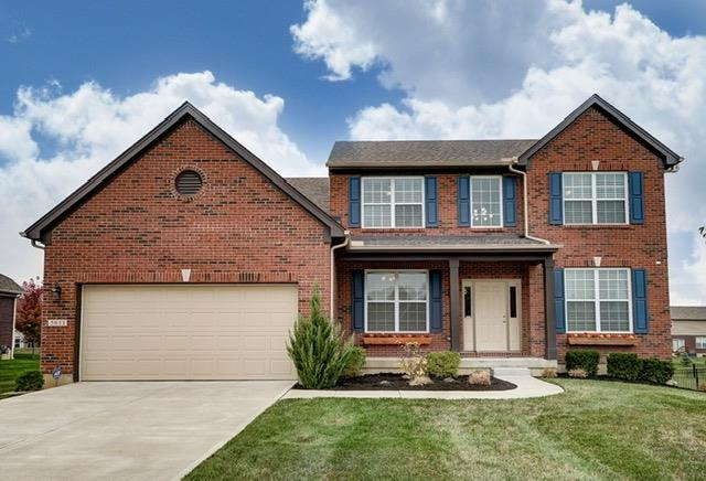 5811 Golden Bell Wy Liberty Twp., OH