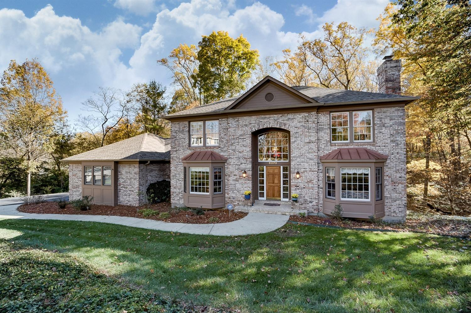 6372 Turpin Hills Dr Anderson Twp., OH