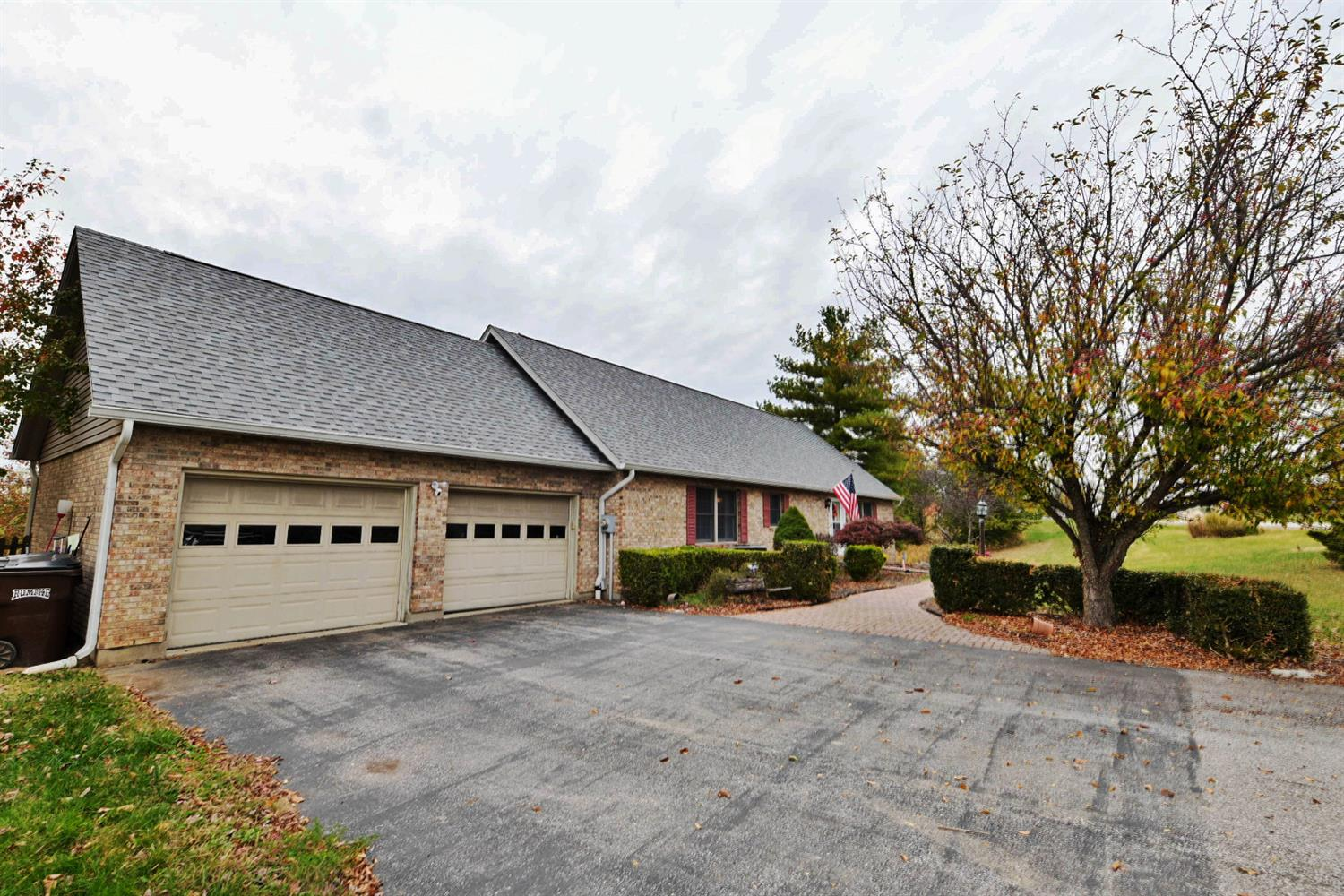 3595 Salem Ridge Rd Ohio County, IN