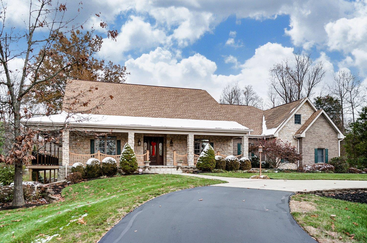 421 Old Branch Hill Miamiville Rd Miami Twp. (East), OH