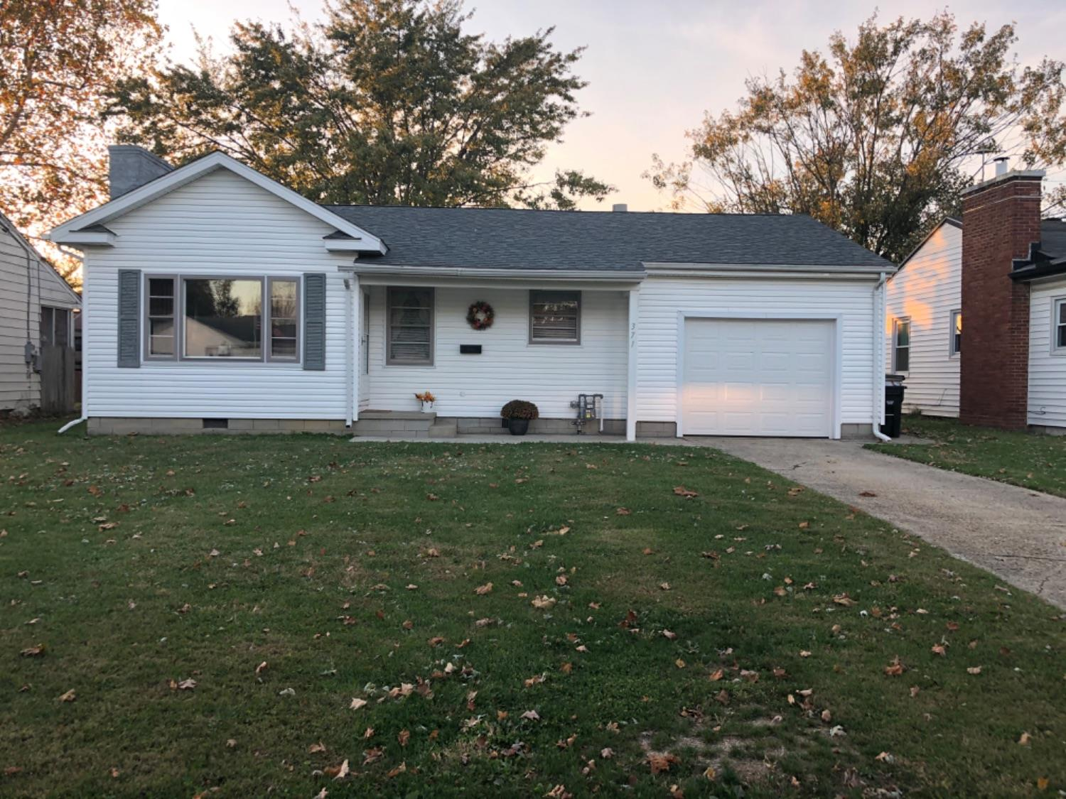 371 Darbyshire Dr Wilmington, OH