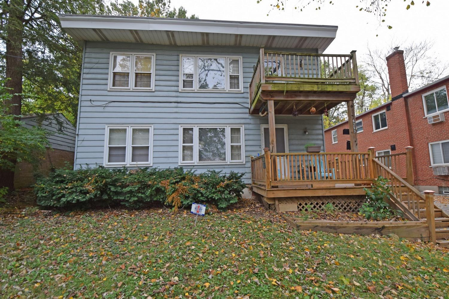 Photo 1 for 6253 Corbly Rd Mt. Washington, OH 45230