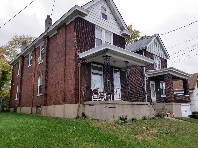 319 E Ross Ave