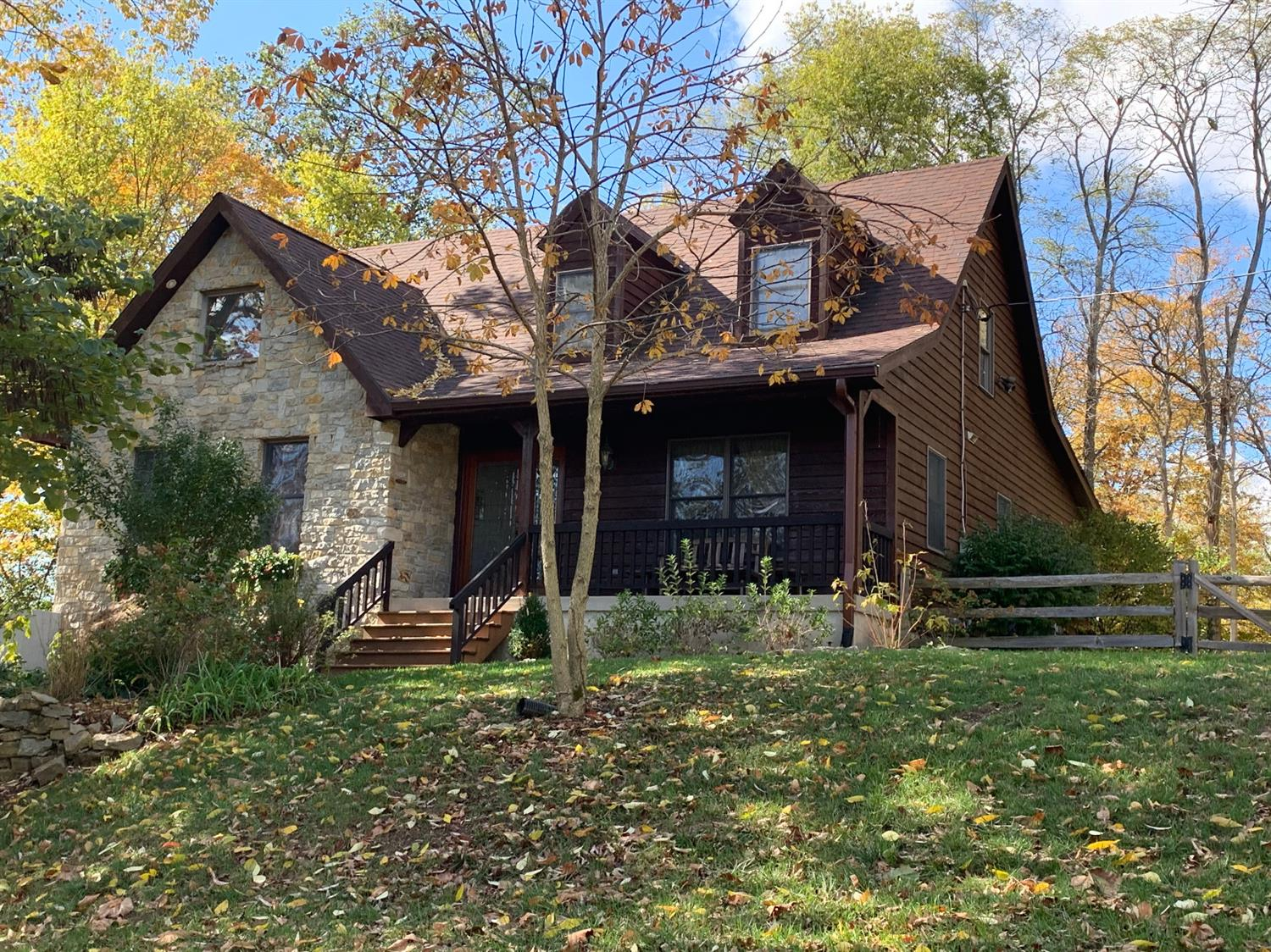 3043 Indian Creek Rd Reily Twp., OH