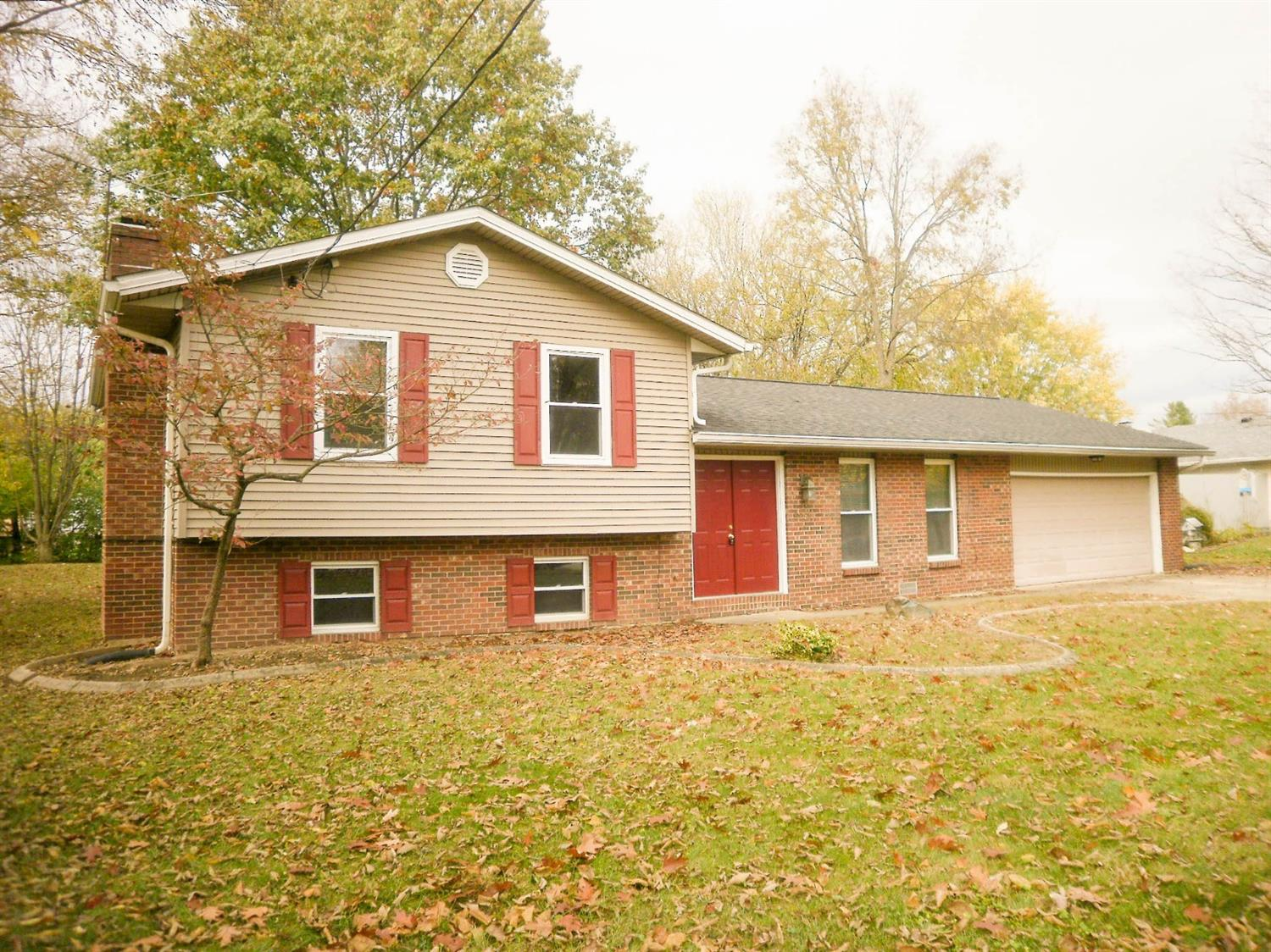 5291 Dellbrook Dr Fairfield, OH