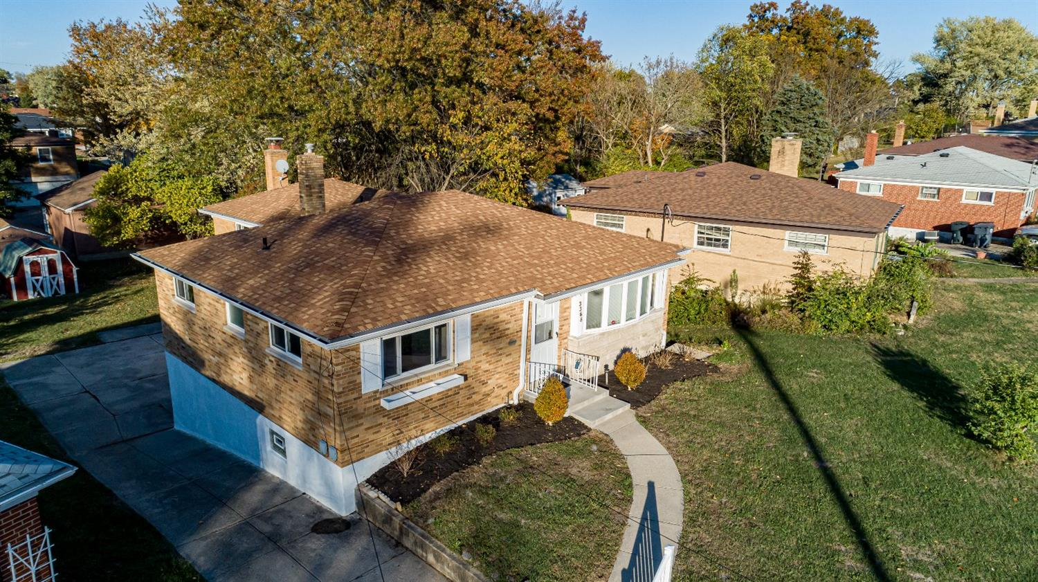 3368 Sumac Ter White Oak, OH