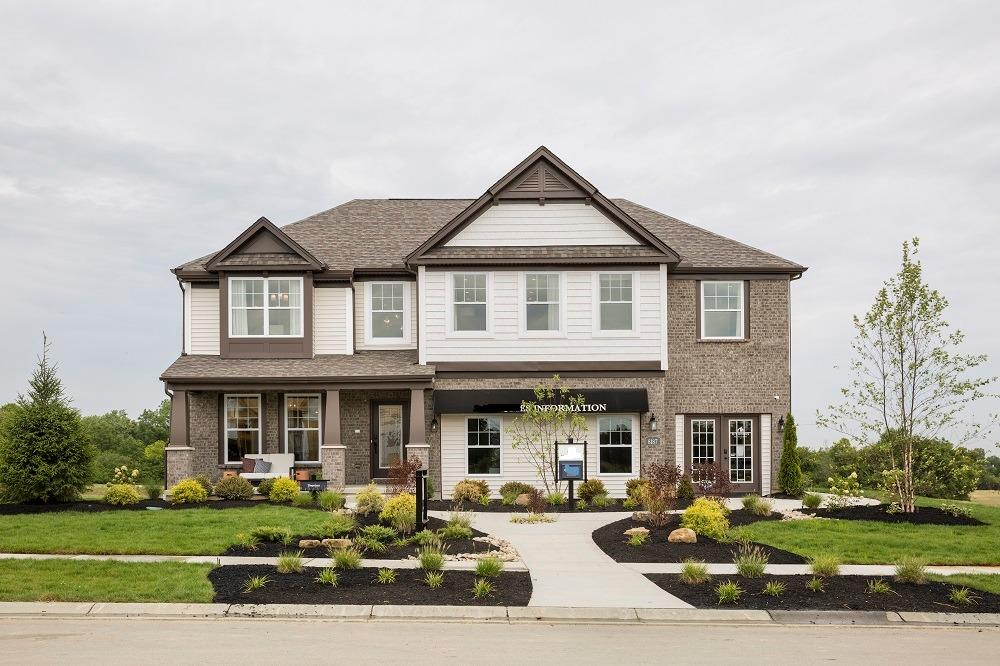 Photo 2 for 8187 West Meadow Dr #25 West Chester - West, OH 45069