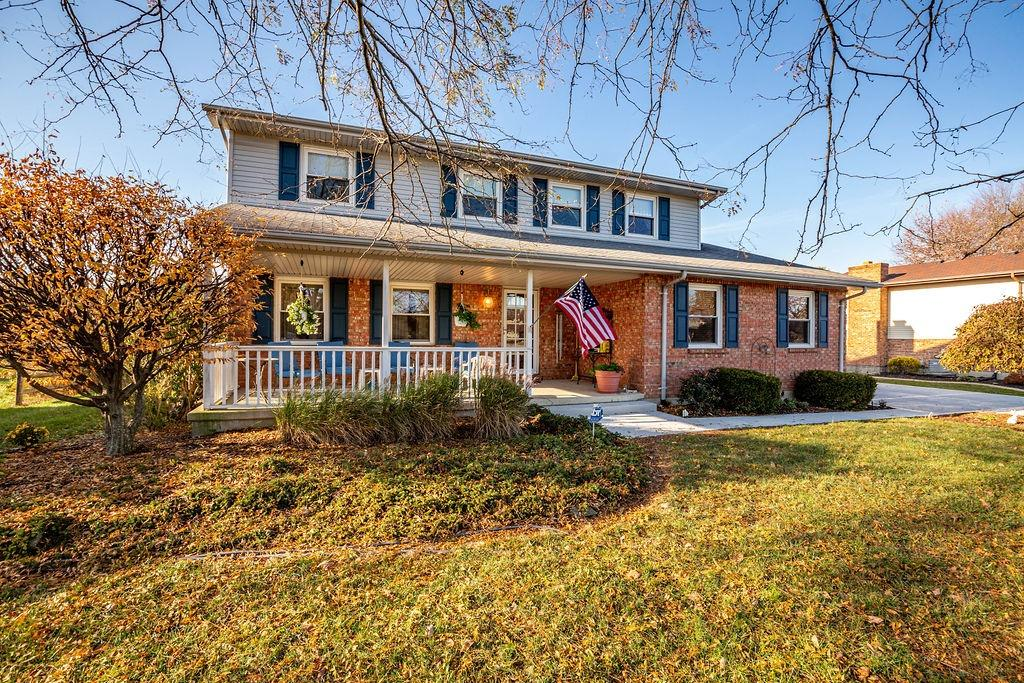 4052 Bayberry Dr Fairfield Twp., OH