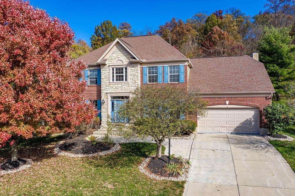 8656 Rupp Farm Dr West Chester - West, OH