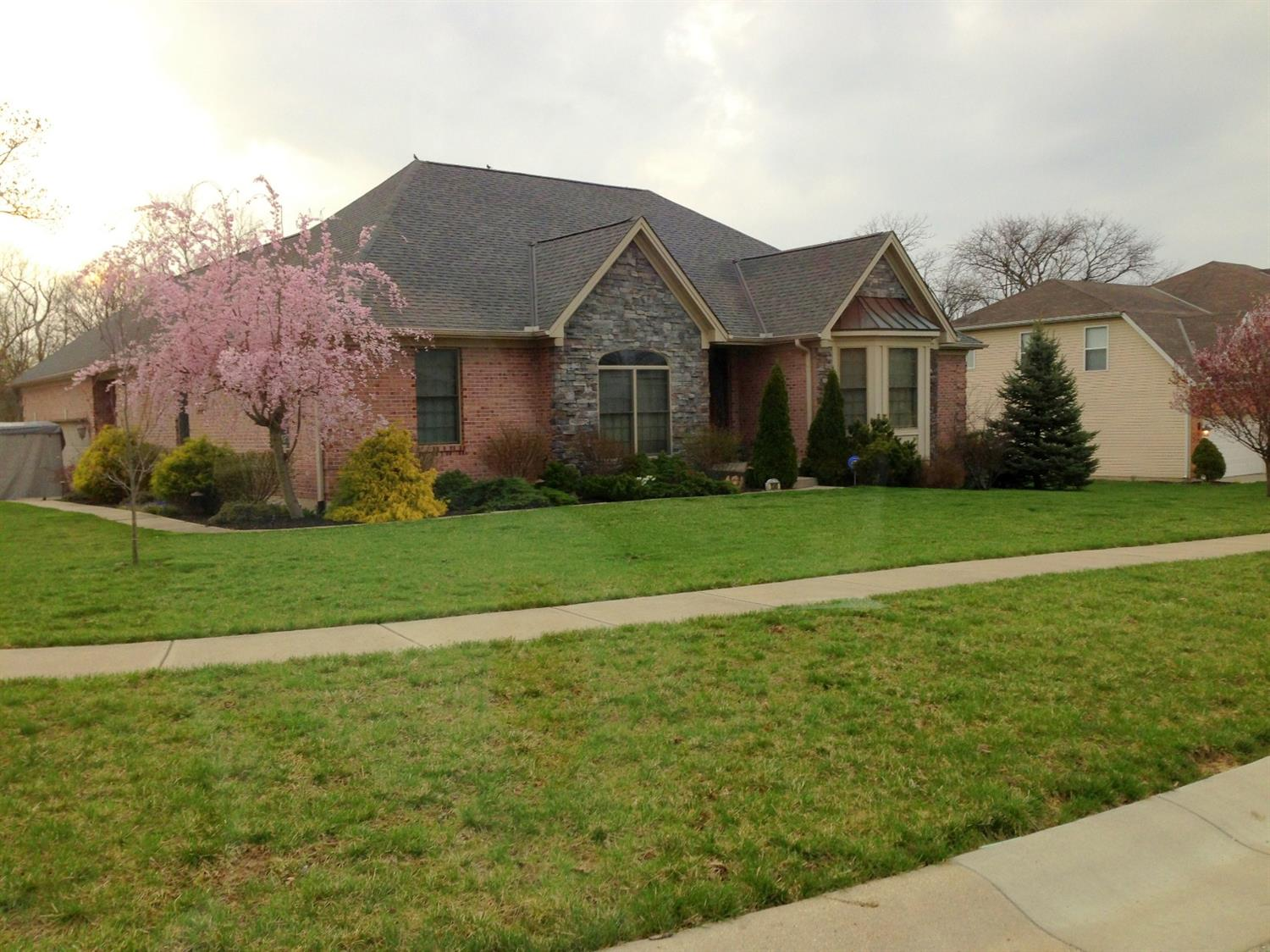 8580 Kates Wy West Chester - West, OH