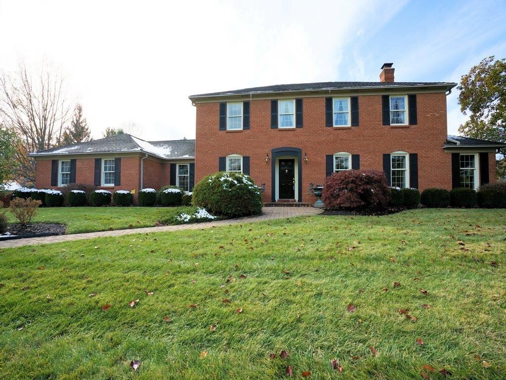 8744 Tanagerwoods Dr Montgomery, OH