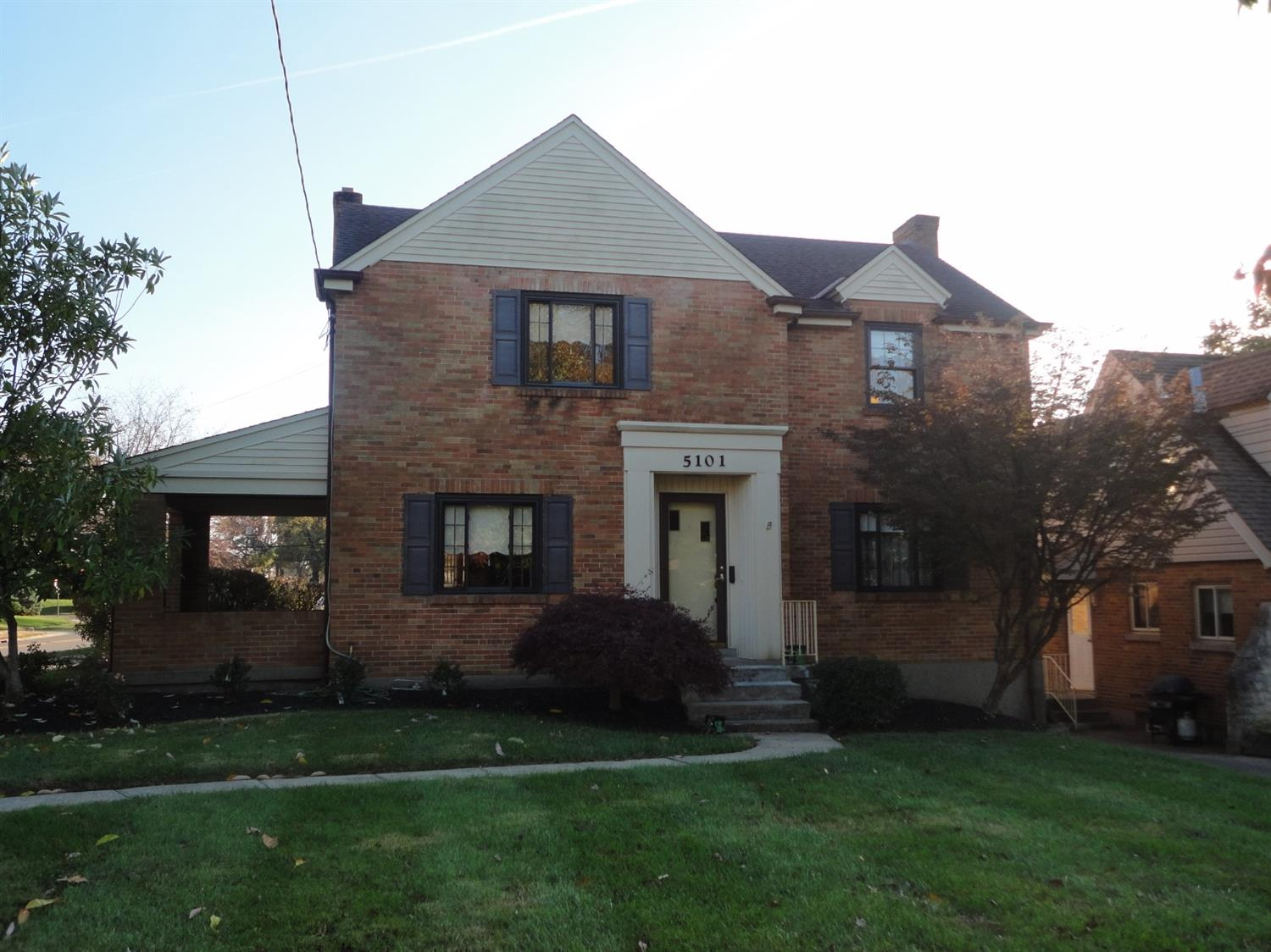 5101 Cleves Warsaw Pk