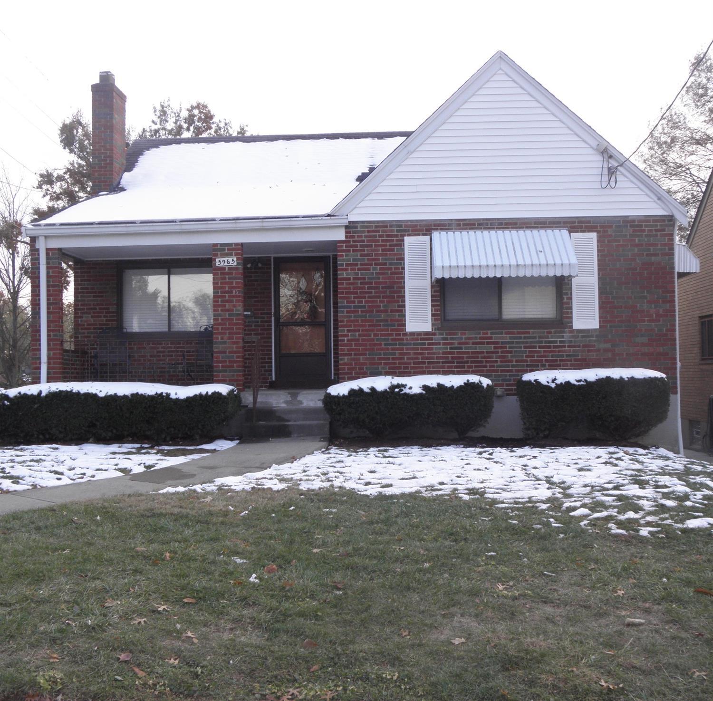5965 North Glen Rd Bridgetown, OH