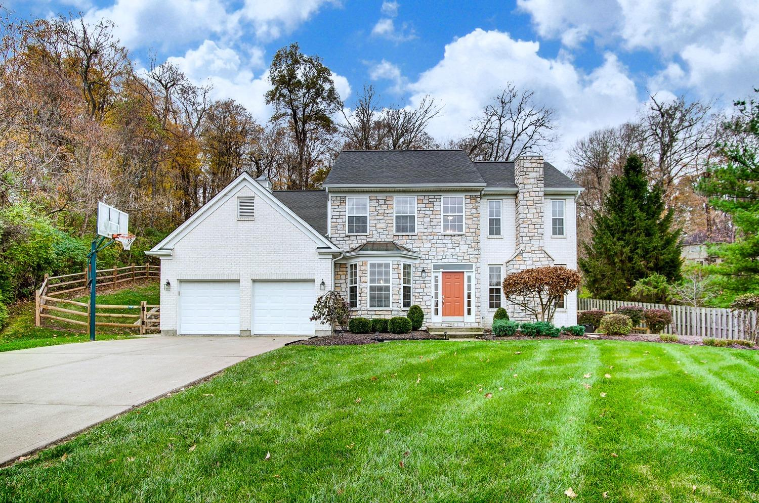 2904 Turpin Lake Pl Anderson Twp., OH