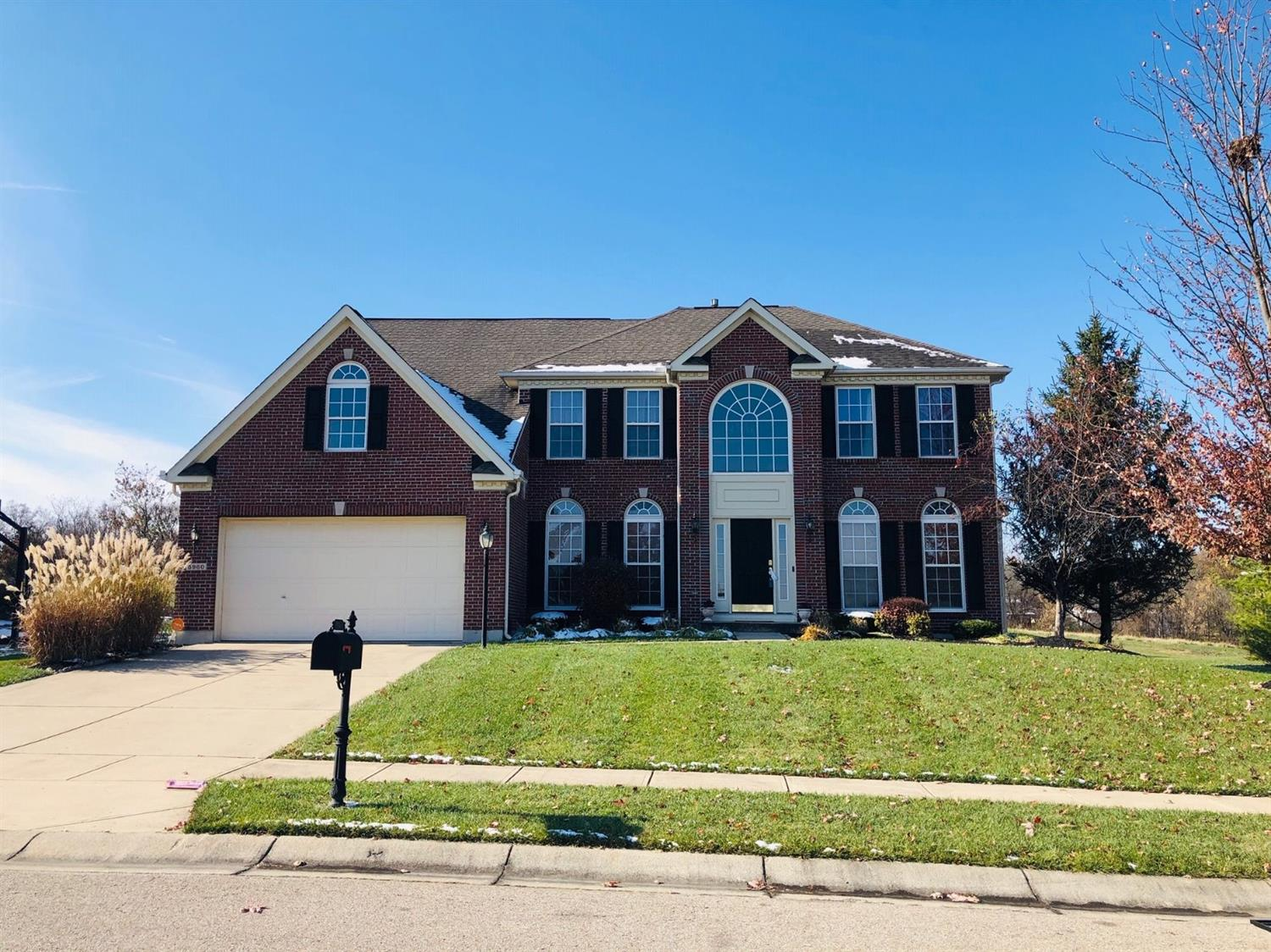 5960 Emerald Lake Dr Fairfield, OH