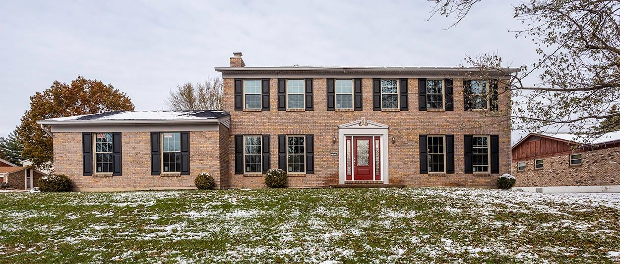 Photo 1 for 1530 Hunter Rd Fairfield, OH 45014