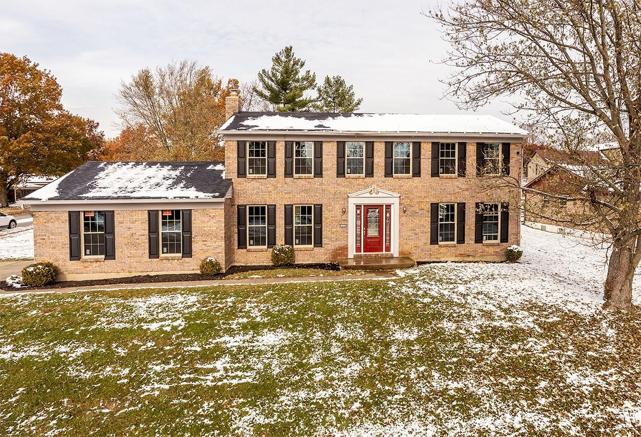 Photo 2 for 1530 Hunter Rd Fairfield, OH 45014