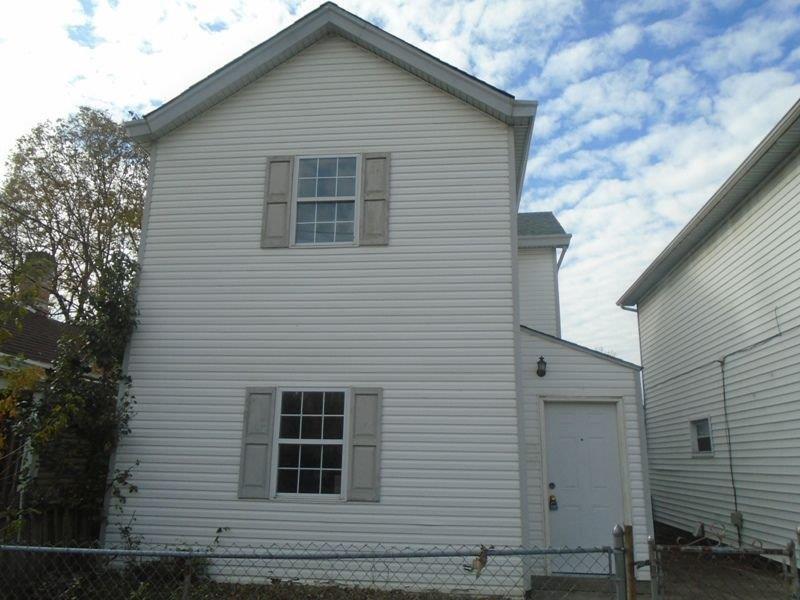 1757 Shuler Ave Hamilton East, OH